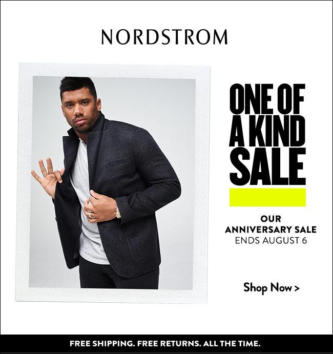 Nordstrom Anniversary Sale 2017
