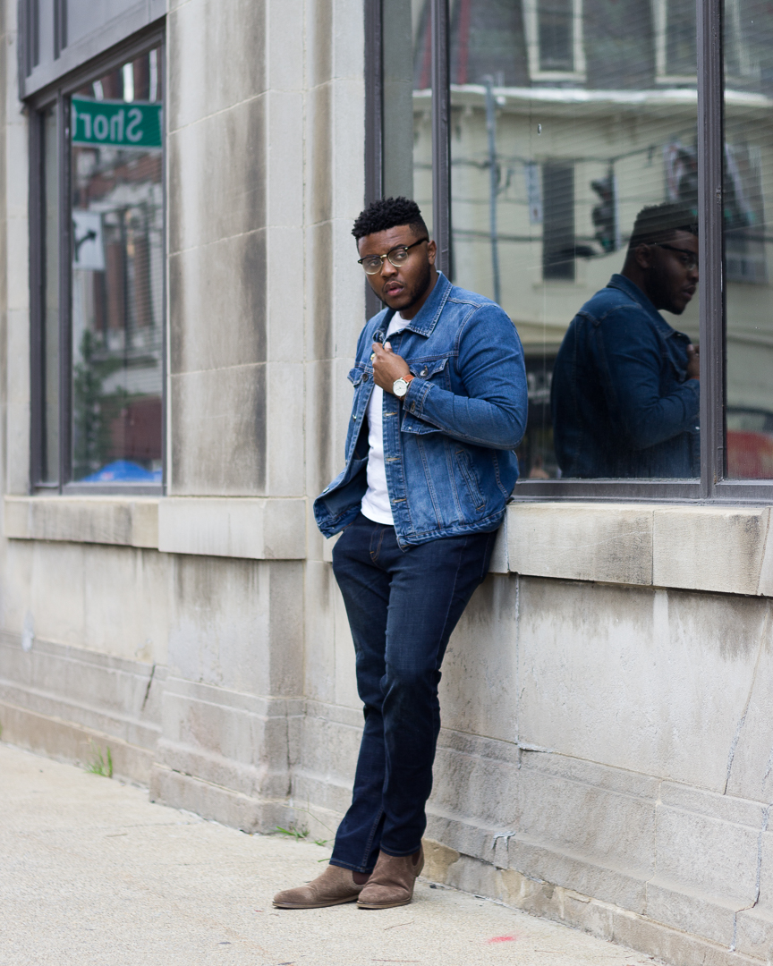 Most Popular Men's Jeans | Fall 2017 Buying Guide