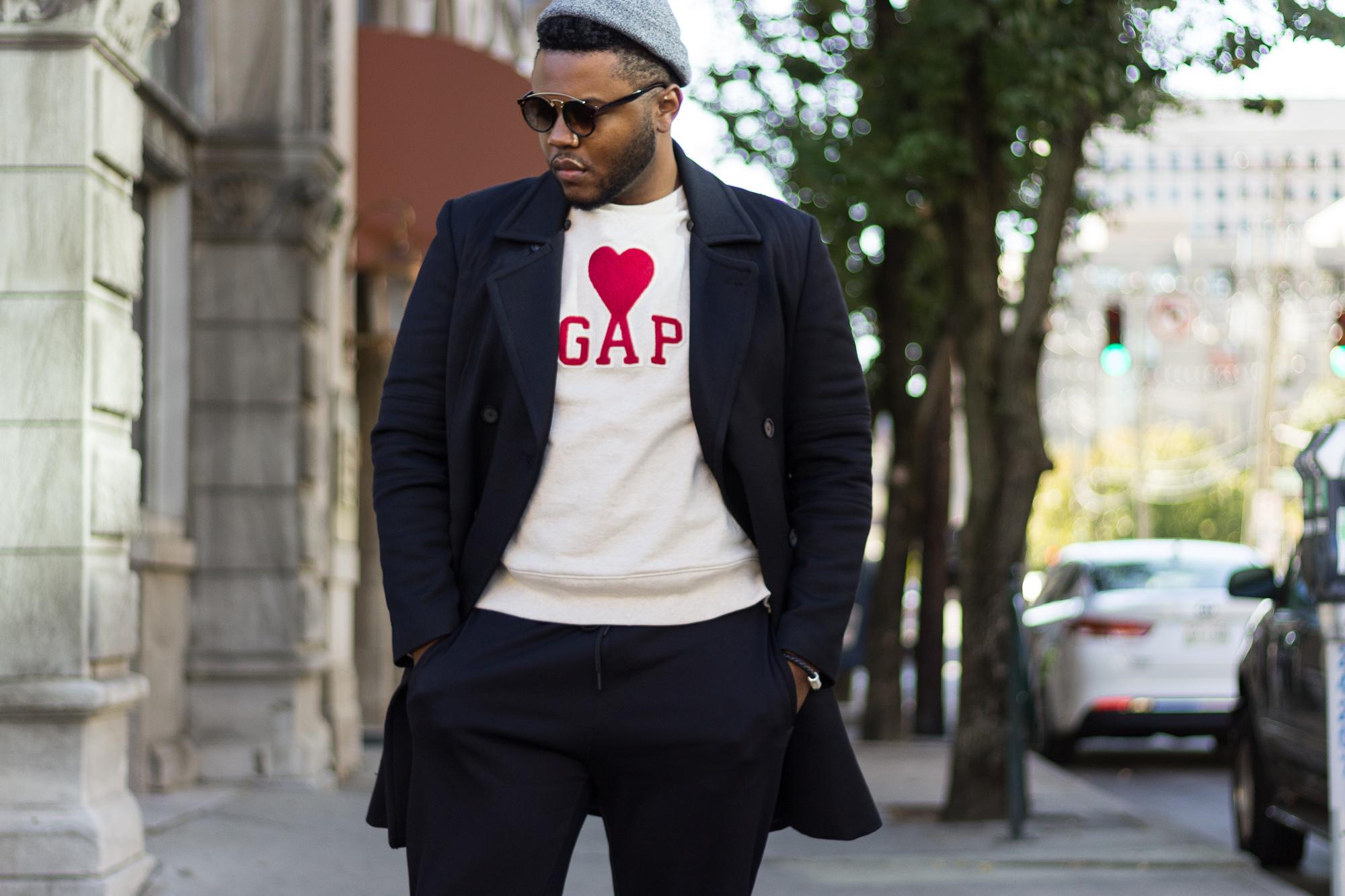 gq for gap