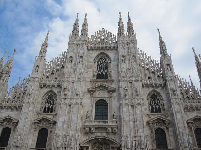 Milan Fashion Week: Day 4